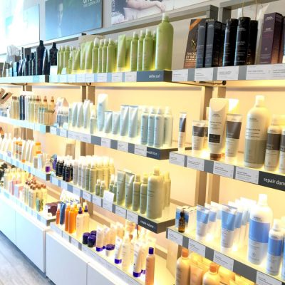 Artisan Colour Spa ~ Salon Products